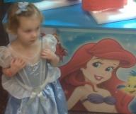 Ava & Ariel